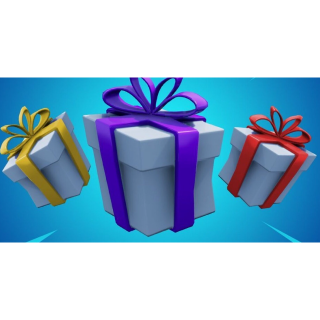 I will Gift you anything off the item shop for cheap