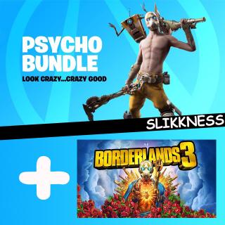 Code | Psycho Bundle