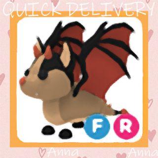 Limited   Bat Dragon