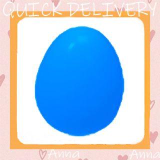Limited | Blue Egg