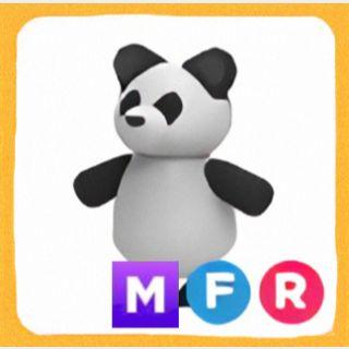 Limited | MFR Panda