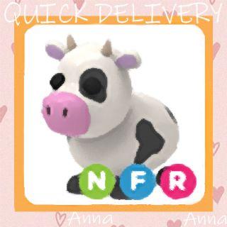 Pet   NFR Cow