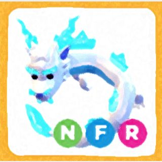 Limited   NFR Frost Fury