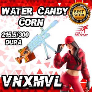 Candy Corn LMG | x100 Water candy corn  215.5/300 Dura