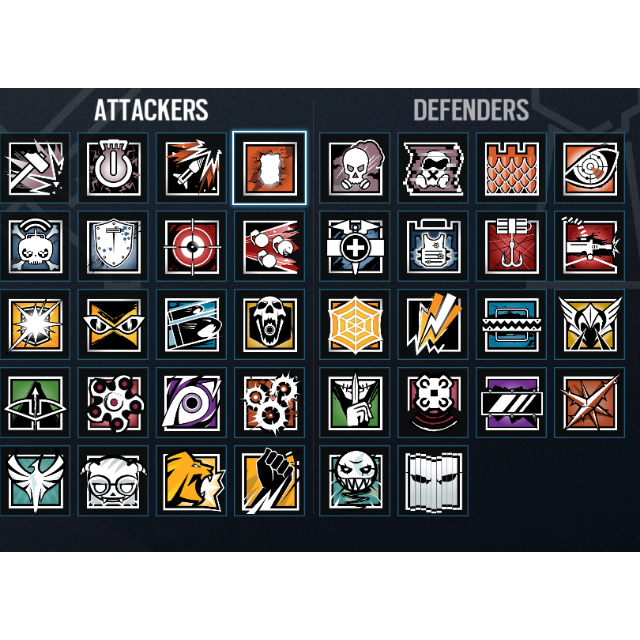 COMPLETE SIEGE WITH ELITE SKINS/COLLECTIONS + Far