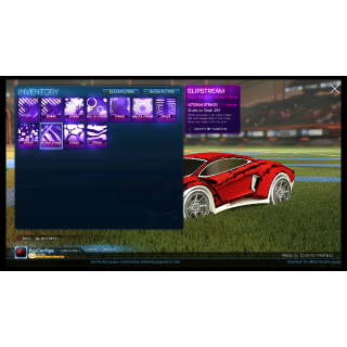 I will Show you how to get rich on rocket league