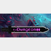 bit Dungeon II - Steam Digital Code INSTANT DELIVERY