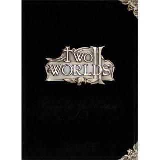 Two Worlds II: Velvet Edition [Steam Digital Key] INSTANT DELIVERY