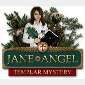 Jane Angel: Templar Mystery (Steam Digital Key) [INSTANT DELIVERY]