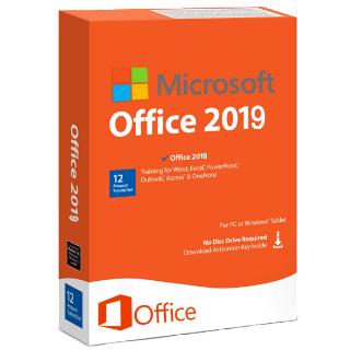 🔑 Microsoft Office 2019 Professional Plus License Lifetime Key 1PC (GLOBAL)
