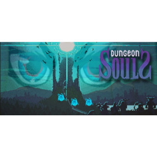 Dungeon Souls Steam Key Global Auto Delivery
