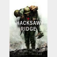 Hacksaw Ridge * Digital Code * Vudu