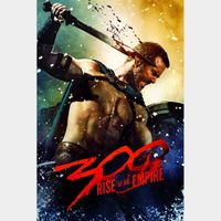 300: Rise of an Empire *Digital Code* Movies Anywhere