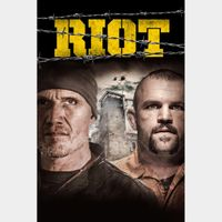 Riot * Digital Code * Movies Anywhere