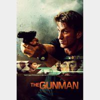 The Gunman *Digital Code* iTunes