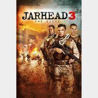 Jarhead 3: The Siege *Digital Code* Movies Anywhere