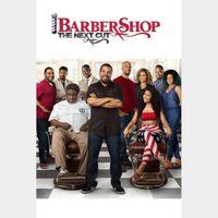 Barbershop: The Next Cut * Vudu *