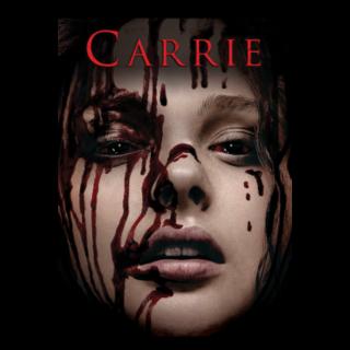Carrie *Digital Code* Vudu