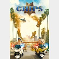 CHiPS *** Movies Anywhere ***