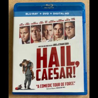 Hail, Caesar! * Digital Code * Movies Anywhere