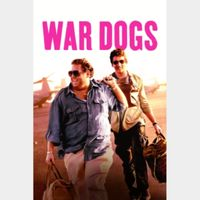 War Dogs ** Movies Anywhere **