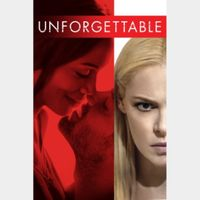 Unforgettable ** Movies Anywhere **