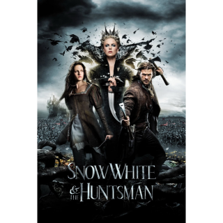 Snow White and the Huntsman * Digital Code * Movies Anywhere