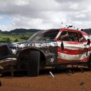 Wreckfest Steam Key - 𝑰𝑵𝑺𝑻𝑨𝑵𝑻
