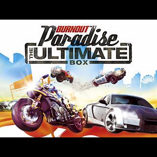 Burnout Paradise: The Ultimate Box Origin Key - Origin Games - Gameflip