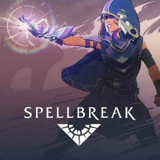 Spellbreak Game Alpha Access Key