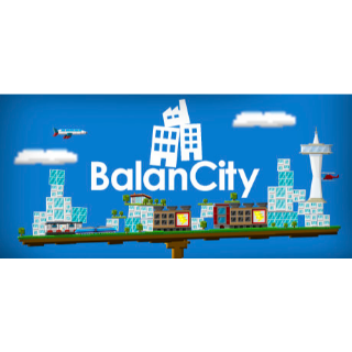 BalanCity (Steam) INSTANT DELIVERY