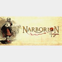 Narborion Saga (Steam) INSTANT DELIVERY