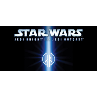 STAR WARS™ Jedi Knight II - Jedi Outcast - Steam - Instant Delivery