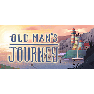 Old Man's Journey - Steam - Instant Delivery
