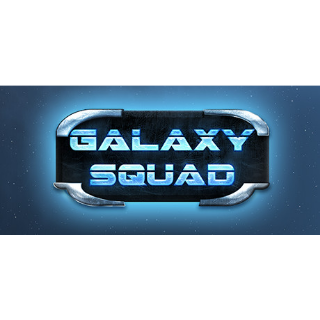 Galaxy Squad - Steam - Instant Delivery