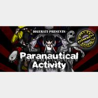Paranautical Activity Deluxe Atonement Edition - Steam - Instant Delivery