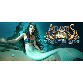 Atlantis Pearls of the Deep - Steam - Instant Delivery