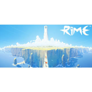 RiME - Steam - Instant Delivery