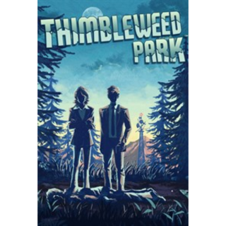 Thimbleweed Park for XB1 Instant Delivery