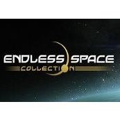 Endless Space Collection Steam CD Key [ Instant Delivery ]