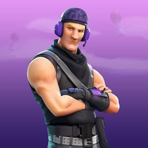 Fortnite Skin Pack + Twitch Prime (30 days) - PS4 Games