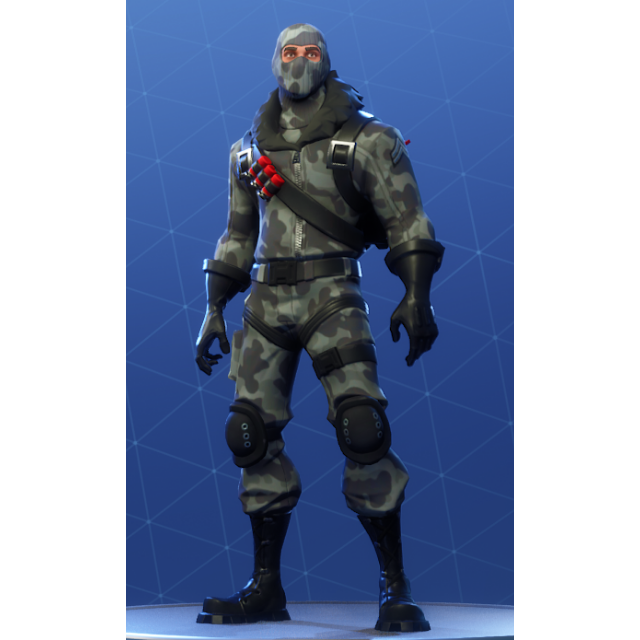 Fortnite Skin Pack + Twitch Prime (30 days) - PS4 Games - Gameflip