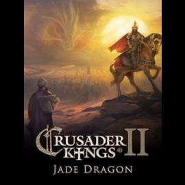 Crusader Kings II: Jade Dragon Key Steam GLOBAL