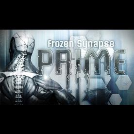 Frozen Synapse Prime Steam key GLOBAL