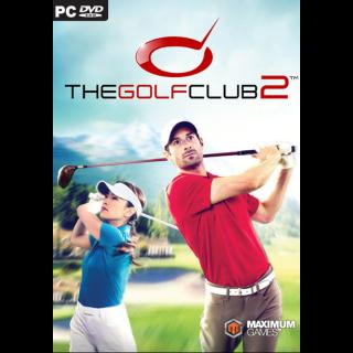 The Golf Club 2 Steam Key GLOBAL
