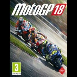 MotoGP 18 Steam Key GLOBAL