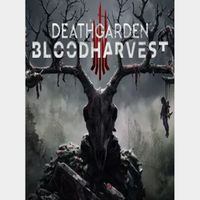Deathgarden: BLOODHARVEST Steam Key GLOBAL