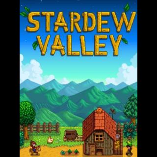 Stardew Valley Steam Key GLOBAL