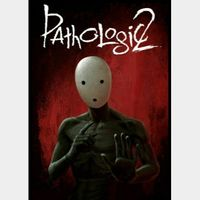 Pathologic 2 Steam Key GLOBAL