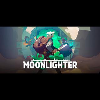 Moonlighter Steam Key GLOBAL